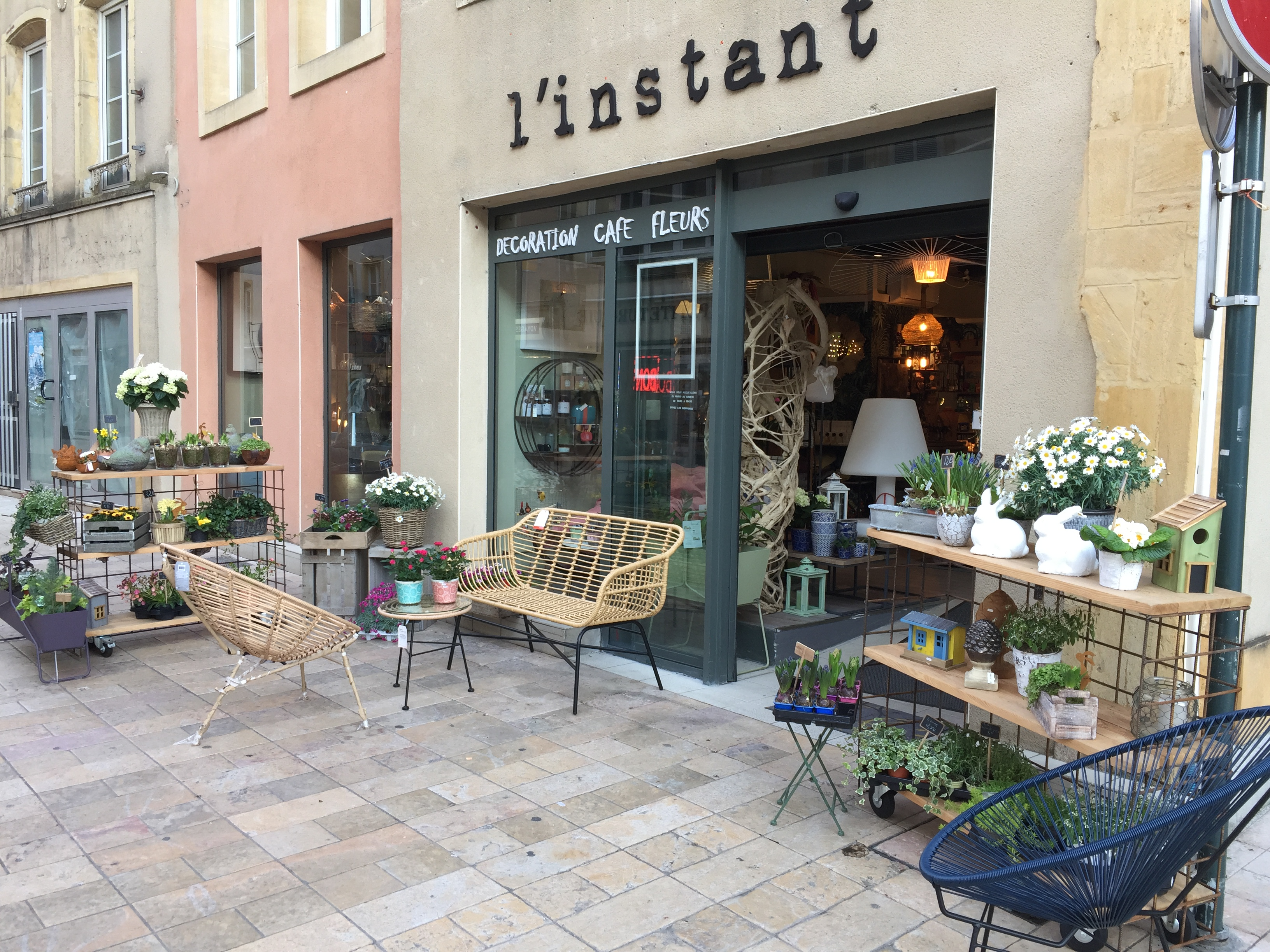 L'Instant Concept Store
