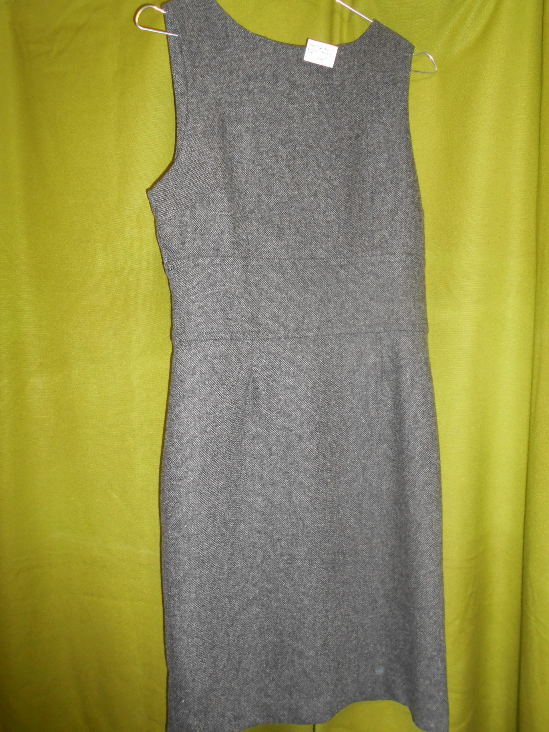 Robe Chasuble 123 Taille 36 Thionville Shop